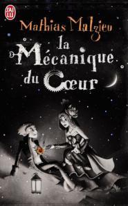[Livre] La mécanique du coeur