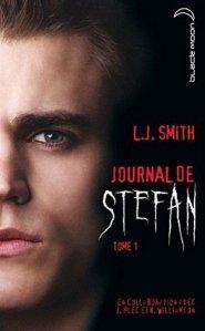 [Livre] Journal de Stefan 1