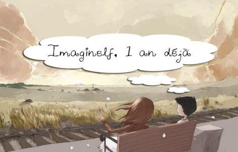 [Autre] Concours Imaginelf