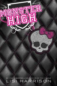 [Livre] Monster high 1