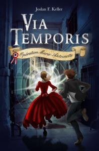 [Livre] Via Temporis 1