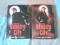 Vampire City.