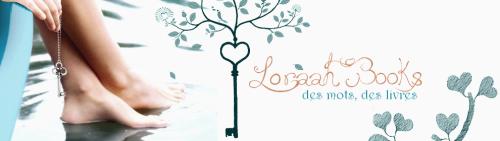 [Partenaire] Loraah Books - Ban