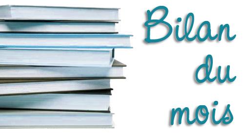 [Blog] Bilan du mois