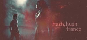 [Partenaire] Hush hush France - Ban