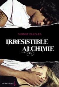 [Livre] Irresistible alchimie 1