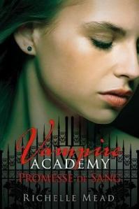 [Livre] Vampire Academy 4