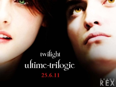 [Evènement] Twilight ultime 2 - Affiche