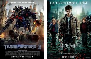[Bilan] 2011 Juillet - Films