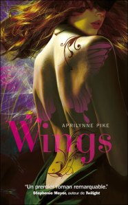 [Livre] Wings 1