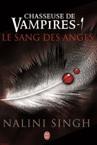 [Livre] Chasseuse de vampire 1