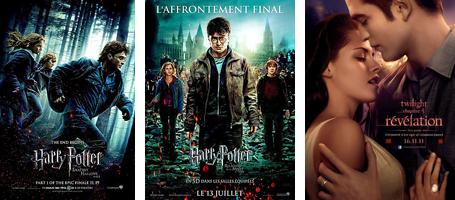 [Bilan] 2011 Novembre - Films