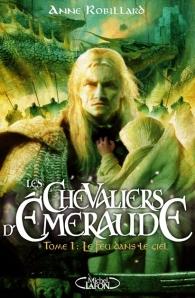[Livre] Les chevaliers d'émeraude 1