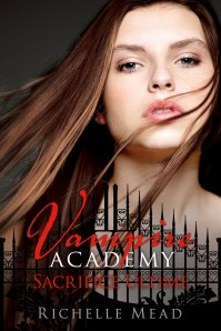 [Livre] Vampire Academy 6