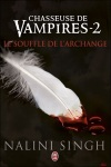 [Livre] Chasseuse de vampires 2