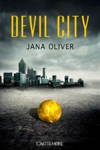 [Livre] Devil city 1