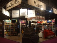 [Evènement] Salon du livre 2012