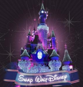 [Swap] Walt Disney