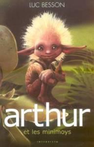 [Livre] Arthur et les Minimoys 1