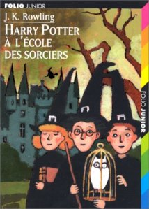[Livre] Harry Potter 1