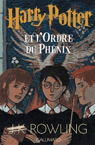 [Livre] Harry Potter 5