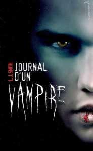 [Livre] Journal d'un vampire 1
