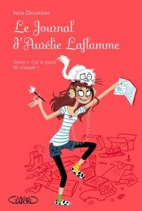 [Livre] Le journal d'Aurélie Laflamme 2