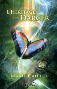 [Livre] L'héritage des Darcer 1