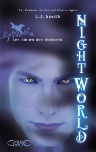 [Livre] Night world 2