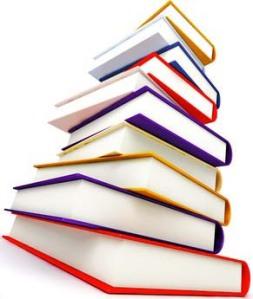 [Autre] Pile de livres