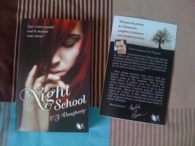 [Photo] Night school 1