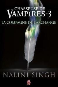 [Livre] Chasseuse de vampires 3