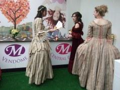 [Evènement] Garden party Milady romance 4