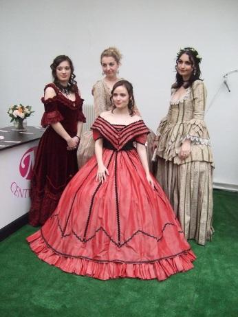 [Evènement] Garden party Milady romance 7
