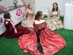 [Evènement] Garden party Milady romance 9