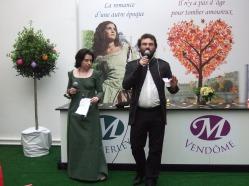 [Evènement] Garden party Milady romance 12