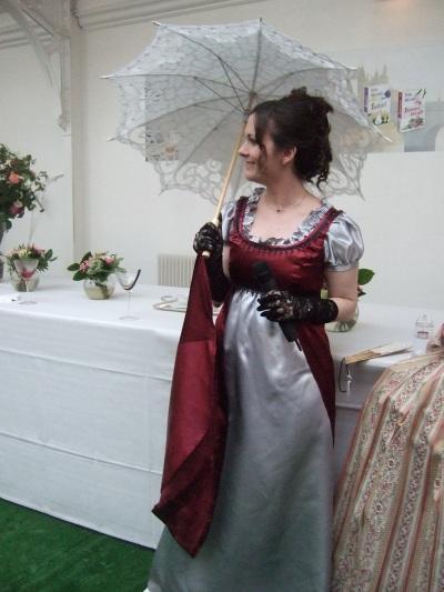 [Evènement] Garden party Milady romance 18