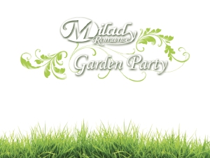 [Evènement] Garden party Milady romance
