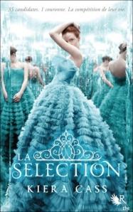 [Livre] La sélection 1