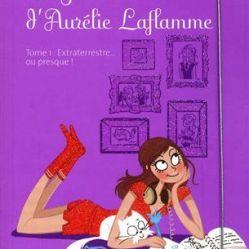 [Livre] Le journal d'Aurélie Laflamme 1