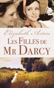 [Livre] Les filles de mr Darcy