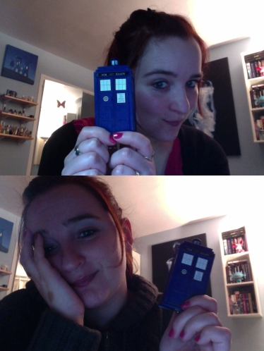 [Autre] Nuit Doctor Who - Moi