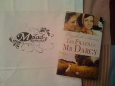 [Evènement] Garden party Milady romance - Livre 30