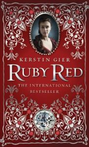 [Livre] Ruby red