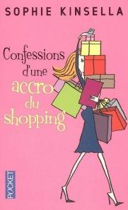 [Livre] Confessions d'une accro du shopping