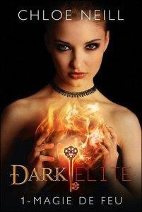 [Livre] Dark Elite 1