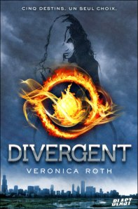 [Livre] Divergent 1