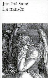 [Livre] La nausée