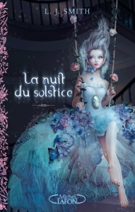 [Livre] La nuit du solstice - Saga