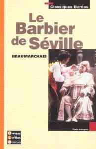 ƒ[Livre] Le barbier de Séville